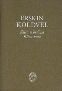 ERSKIN KOLDVEL sabrana dela u jedanaest knjiga (u 11knjiga)