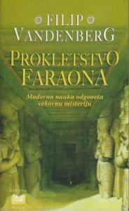 PROKLETSTVO FARAONA - FILIP VANDENBERG