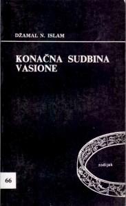 KONAČNA SUDBINA VASIONE - DŽAMAL N. ISLAM