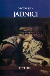 JADNICI - VIKTOR IGO  (u 2 knjige)