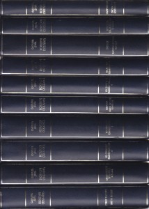 ISIDORA SEKULIĆ sabrana dela u deset knjiga (u 10 knjiga)
