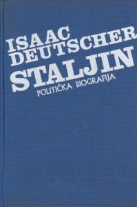 STALJIN politička biografija - ISAC DEUTSCHER