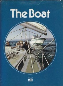 BROD - THE BOAT