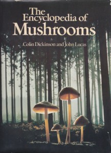 THE ENCIKLOPEDIA OF MUSHROOMS - PEČURKE
