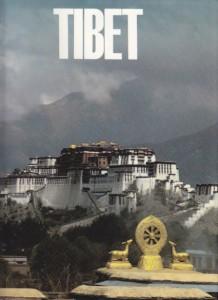 TIBET - monografija