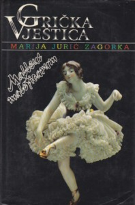 MALLEUS MALETICARUM - MARIJA JURIĆ ZAGORKA