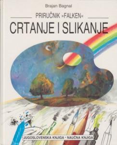 CRTANJE I SLIKANJE - priručnik - FALKEN