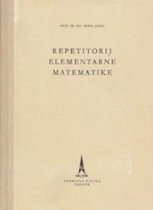 REPETITORIJ ELEMENTARNE MATEMATIKE - BORIS APSEN