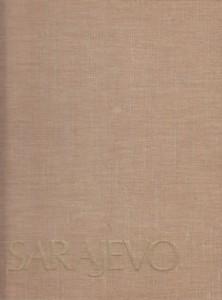 SARAJEVO monografija
