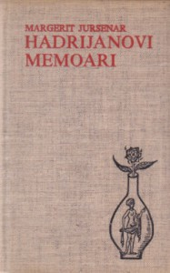 HADRIJANOVI MEMOARI - MARGERIT JURSENAR