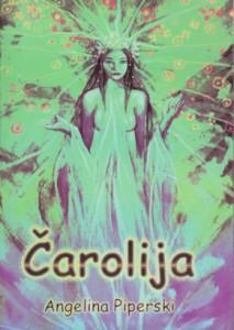 ČAROLIJA astrologija-numerologija-proricanje - ANGELINA PIPERSKI