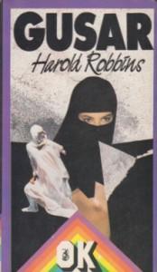 GUSAR - HAROLD ROBINS
