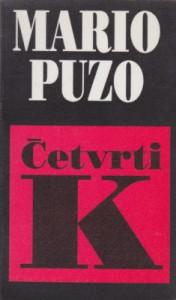 ČETVRTI ,,K,, - MARIO PUZO