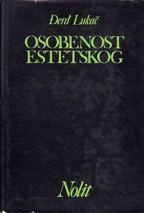 OSOBENOST ESTETSKOG - ĐERĐ LUKAČ