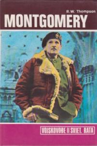 MONTGOMERI - R. W. TOMPSON