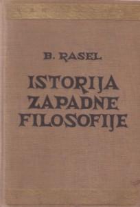 ISTORIJA ZAPADNE FILOZOFIJE - BERTRAND RASEL