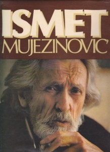 ISMET MUJEZINOVIĆ monografija - IBRAHIM KRZOVIĆ