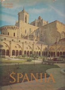 ŠPANIJA - UMETNOST RANOG SREDNJEG VEKA OD VIZIGOTSKOG DOBA DO KRAJA ROMANIKE - PEDRO DE PALOL i MAKS HIRMER