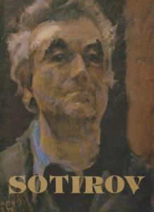 SLOBODAN SOTIROV monografija