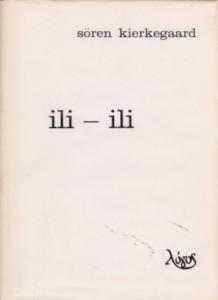 ILI - ILI - SOREN KIERKEGAARD