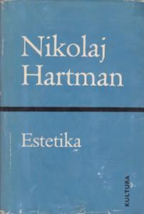 ESTETIKA - NIKOLAJ HARTMAN
