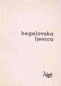 HEGELOVA LJEVICA