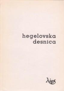 HEGELOVA DESNICA