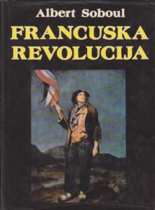 FRANCUSKA REVOLUCIJA - ALBERT SOBOUL