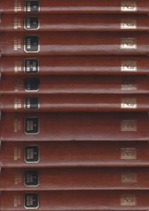 DOBRICA ĆOSIĆ izabrana dela u deset knjiga (u 10 knjiga)