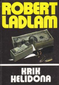 KRIK HELIDONA - ROBERT LADLAM
