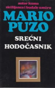 SREĆNI HODOČASNIK - MARIO PUZO