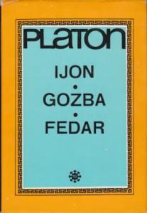 IJON * GOZBA * FEDAR - PLATON