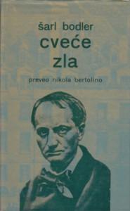 CVEĆE ZLA - ŠARL BODLER