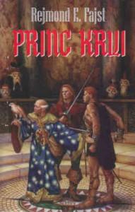 PRINC KRVI - REJMOND E. FAJST