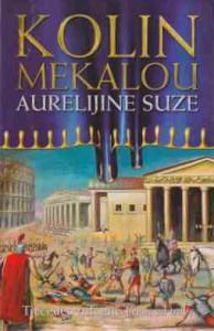 AURELIJINE SUZE - KOLIN MAKALOU