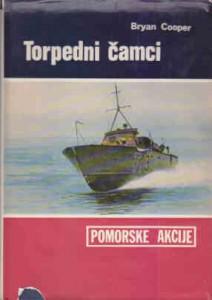 TORPEDNI ČAMCI - BRYAN COOPER