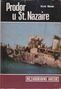 PRODOR U ST. NAZAIRE - DAVID MASON