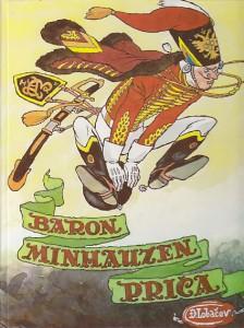 BARON MINHAUZEN - ĐORĐE LOBAČOV