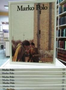 MARKO POLO TV serija u osam knjiga (u 8 knjiga)