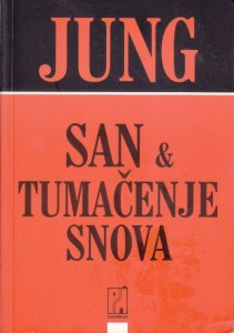 SAN I TUMAČENJE SNOVA - KARL GUSTAV JUNG