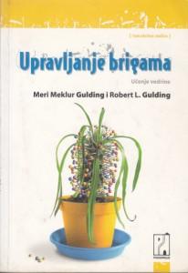 UPRAVLJANJE BRIGAMA učenje vedrine - MERI MEKLUR GULDING i ROBERT L. GULDING