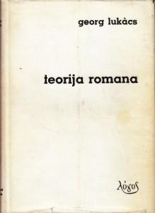 TEORIJA ROMANA - ĐERĐ LUKAČ