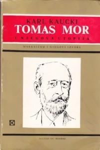 TOMAS MOR I NJEGOVA UTOPIJA - KARL KAUCKI