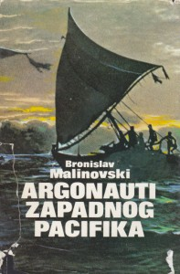 ARGONAUTI ZAPADNOG PACIFIKA - BRONISLAV MALINOVSKI