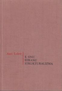S ONU STRANU STRUKTURALIZMA - ANRI LEFEVR