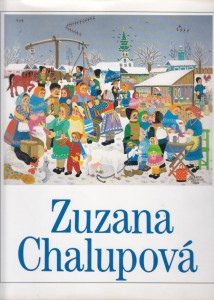 ZUZANA CHALUPOVA monografija
