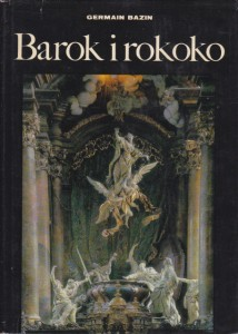 BAROK I ROKOKO - GERMAN BAZIN