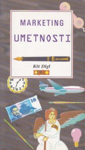 MARKETING UMETNOSTI - KIT DIGL