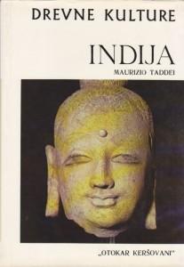 INDIJA drevne kulture - MAURIZIO TADDEI