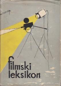 FILMSKI LEKSIKON - BOŠKO TOKIN i VLADETA LUKIĆ